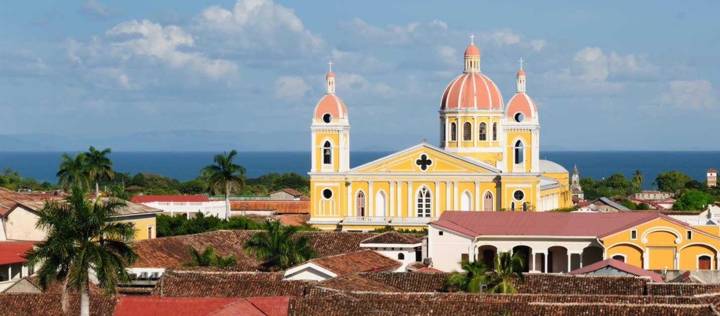 /destinations/central-america/nicaragua/Nicaragua Overview