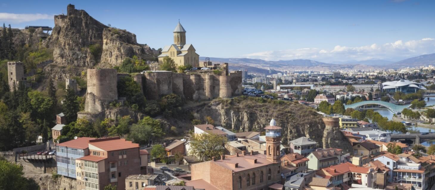 /destinations/europe/georgia/Georgia Overview
