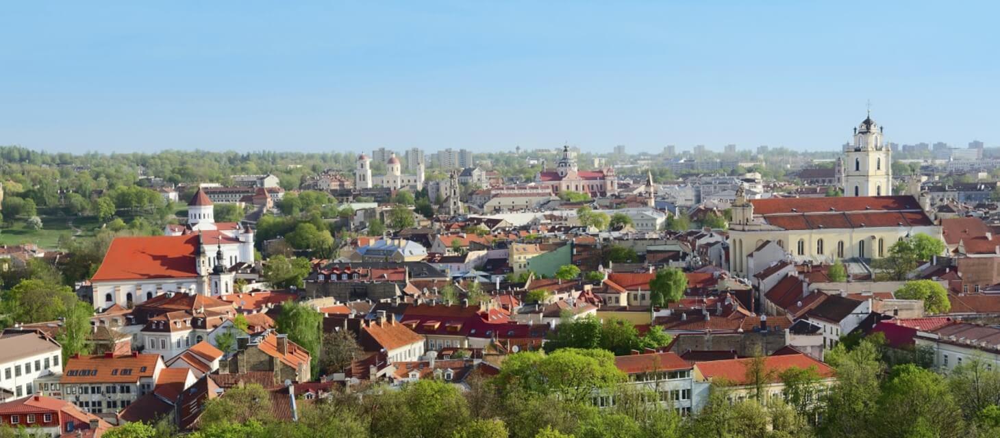 /destinations/europe/lithuania/Lithuania Overview