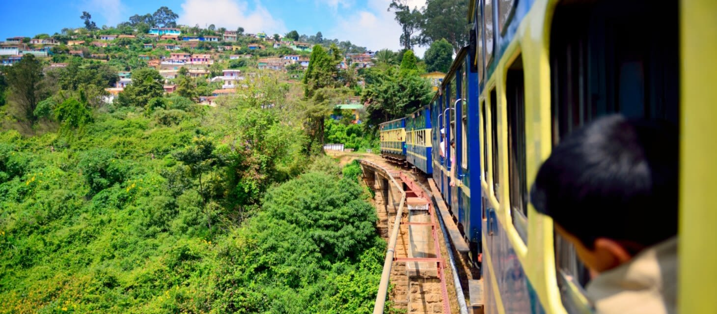/destinations/indian-subcontinent/india/private-travel/rail-journeys/Rail journeys