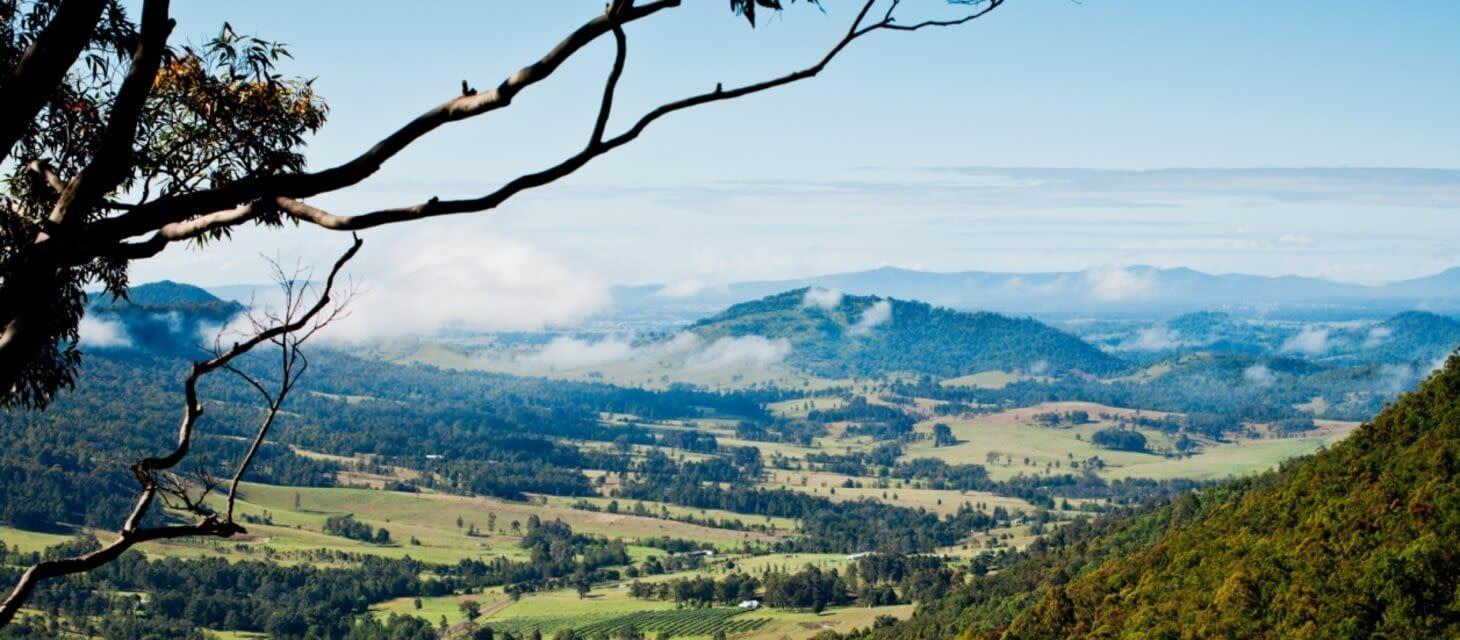 Hunter Valley