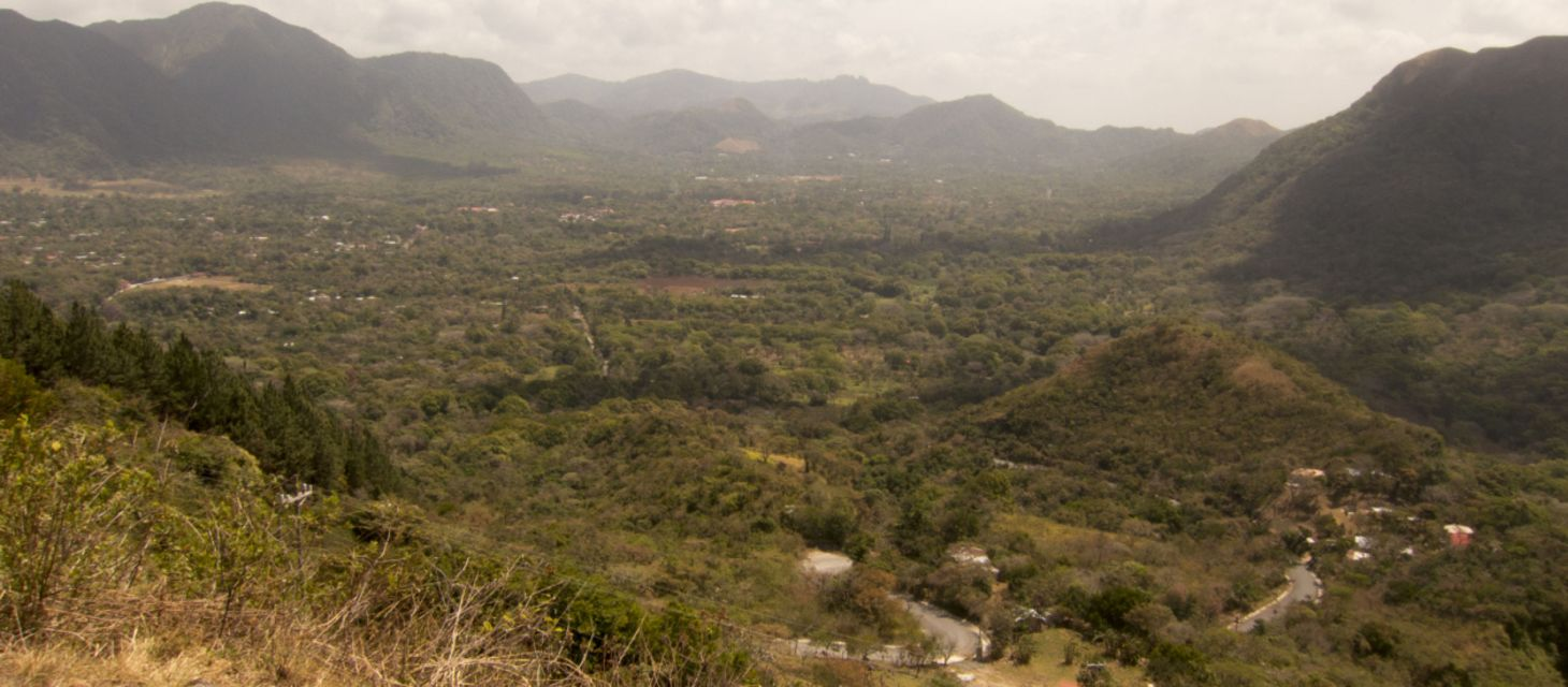 El Valle