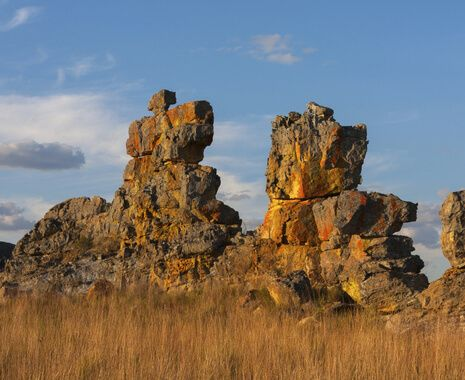 Isalo National Park