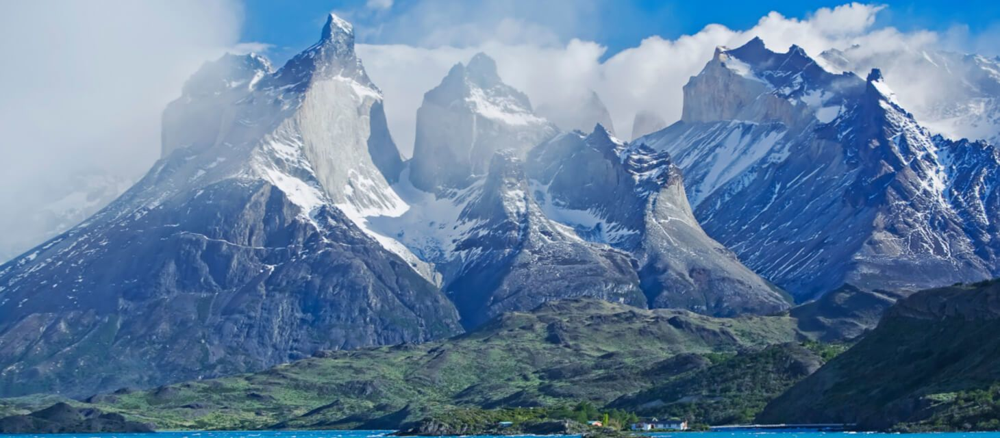 Torres del Paine Tailormade | Cox & Kings Travel