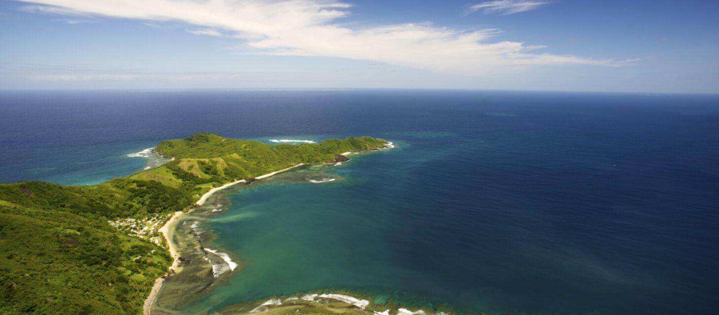 Yasawa Island