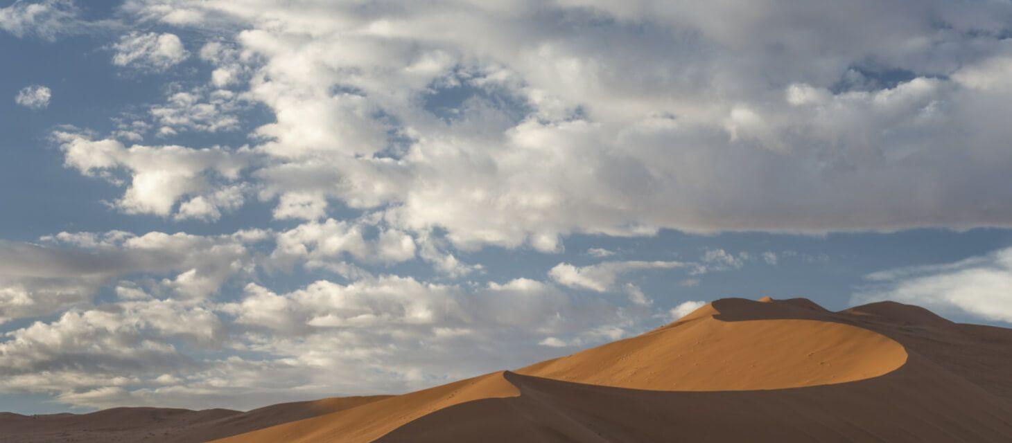 Kalahari Desert (Namibia)