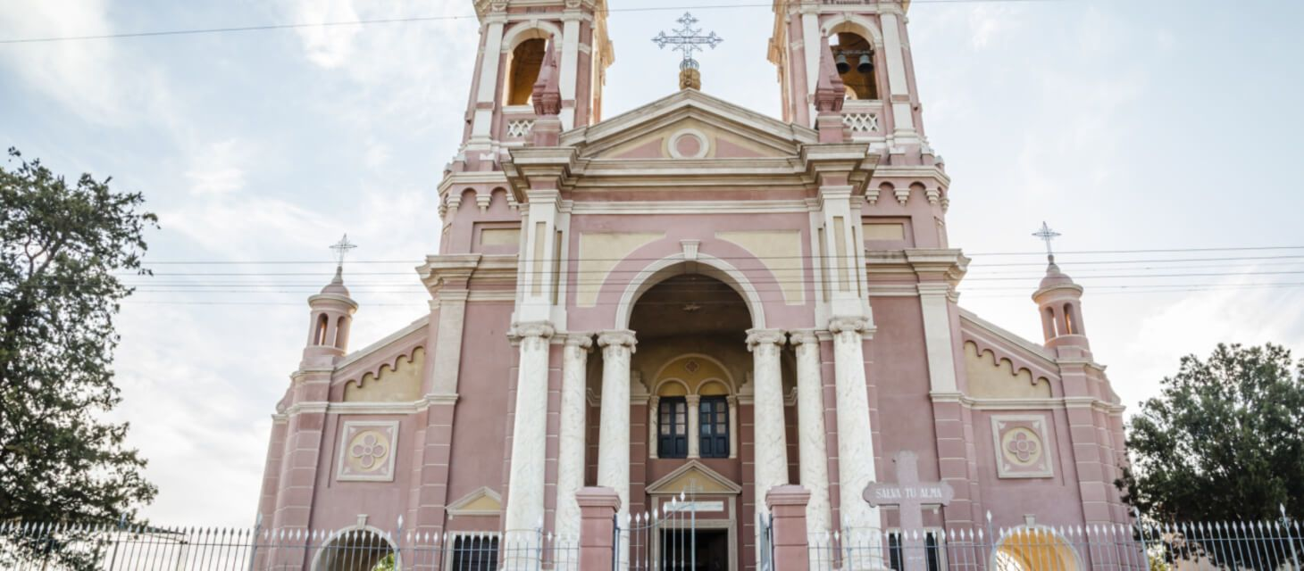 Cordoba  (Argentina)