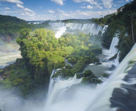 Iguazu (Argentina)
