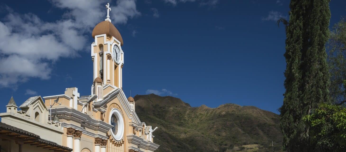 Loja & Southern Ecuador