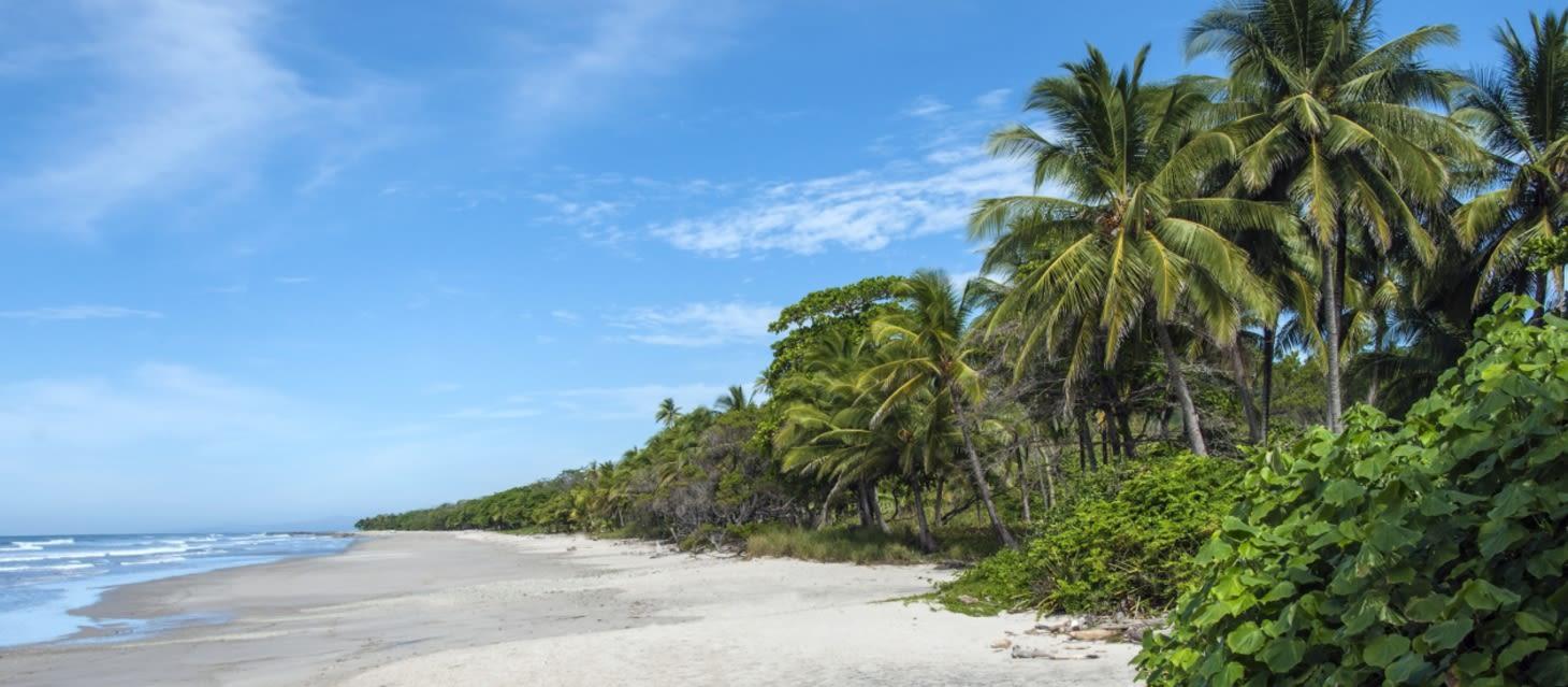 Guanacaste & Nicoya Peninsula