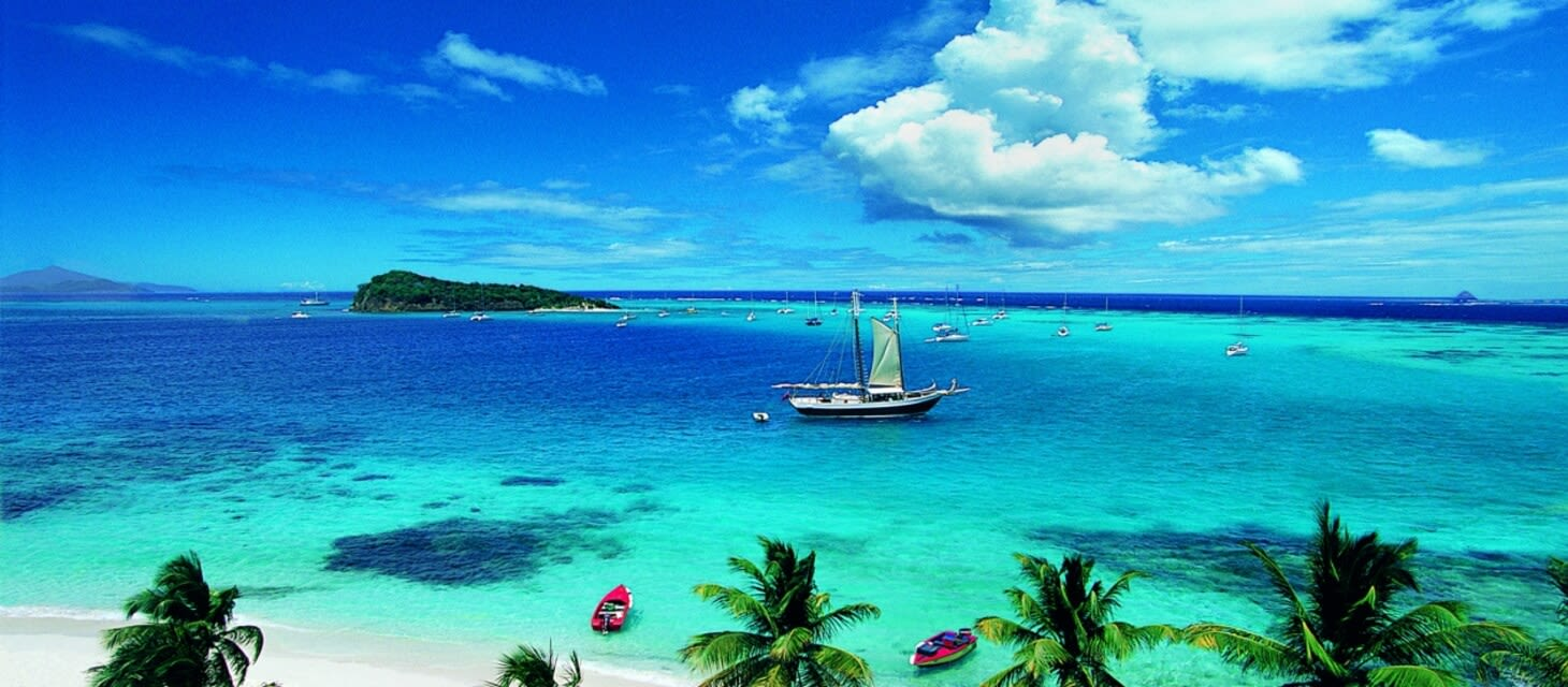 St Vincent The Grenadines