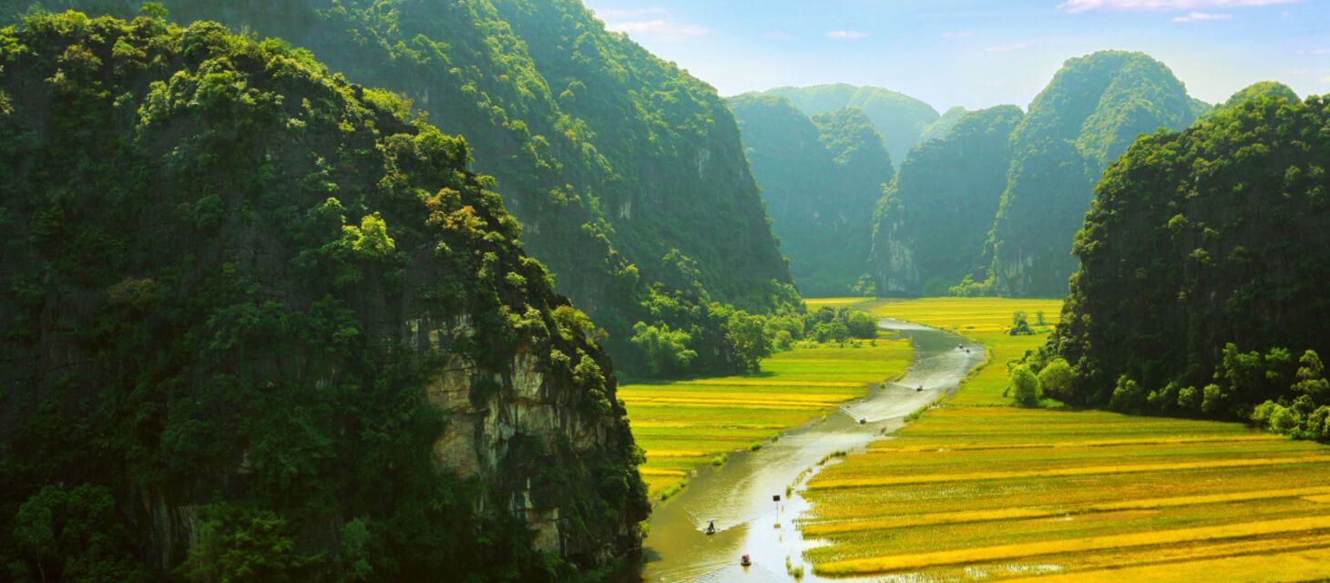 Spirit of Vietnam (Luxury)