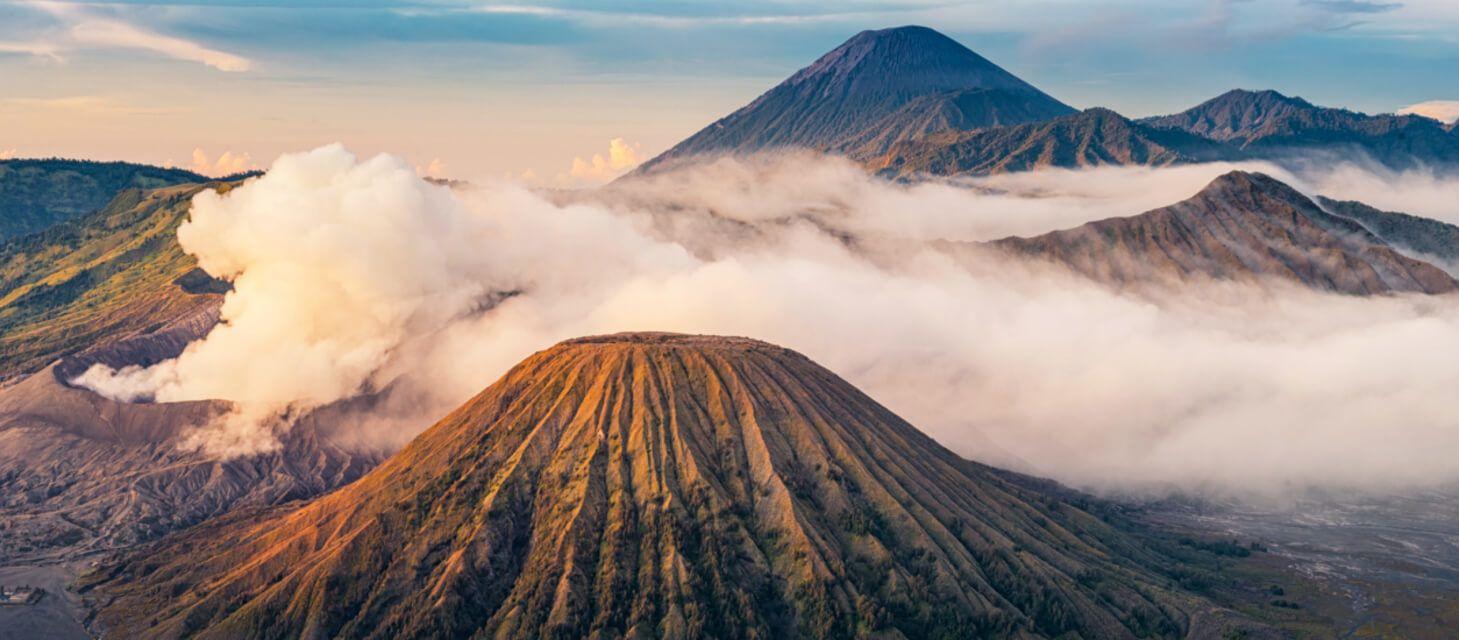 Wonder of Java & Bali - Private Travel