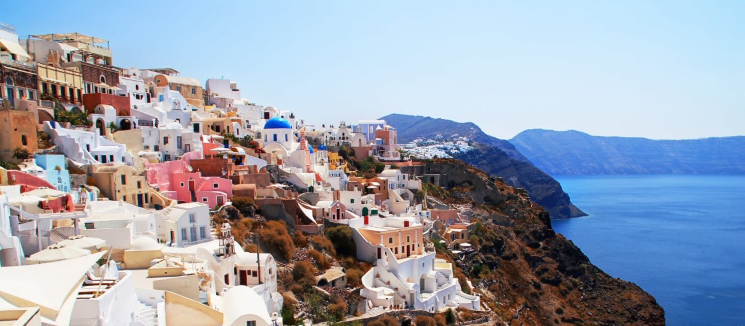 Jewels of the Cyclades cruise with Galileo