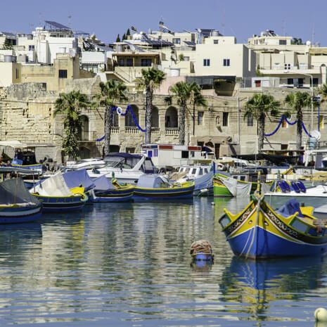 Malta & Gozo - Private Travel