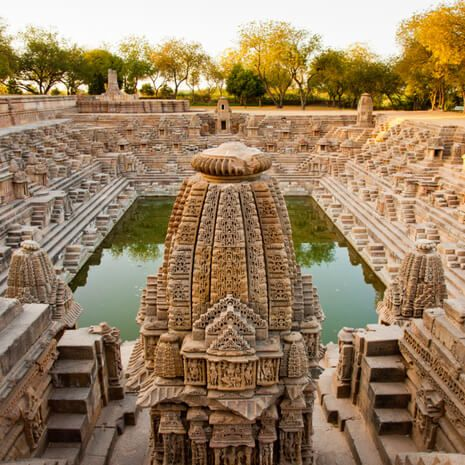 Hidden Treasures of Gujarat