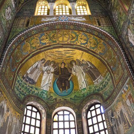 Ravenna: Mosaics & Marble