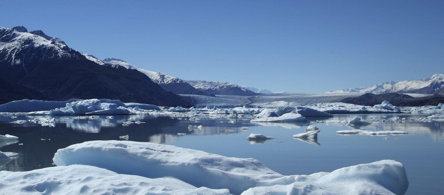 Patagonia: Calafate & El Chalten