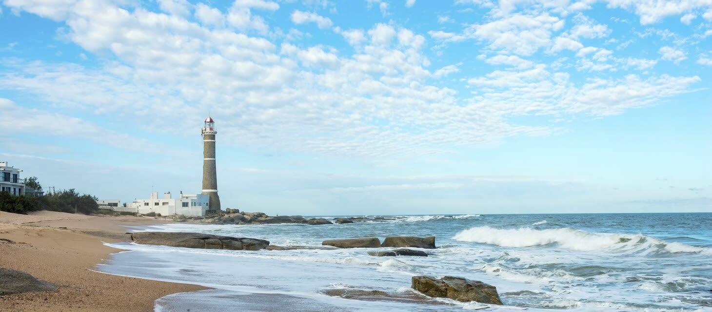Coastal Uruguay