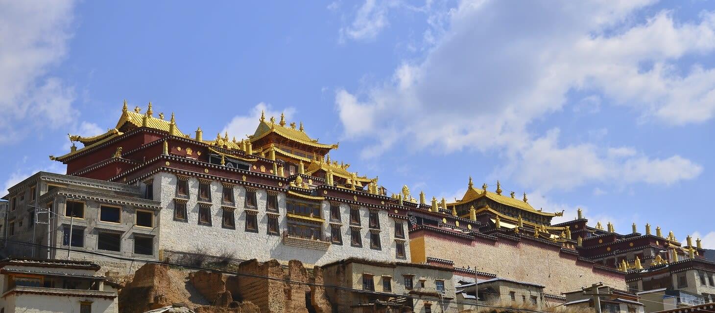 Zhongdian (Shangri-La)