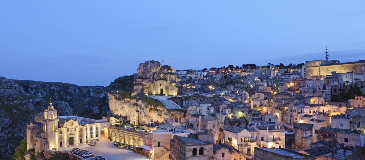 Puglia: The Heel of Italy - Self-Drive Private Travel