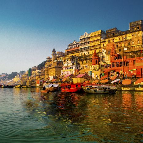 Grand Tour of Northern India - Private Travel