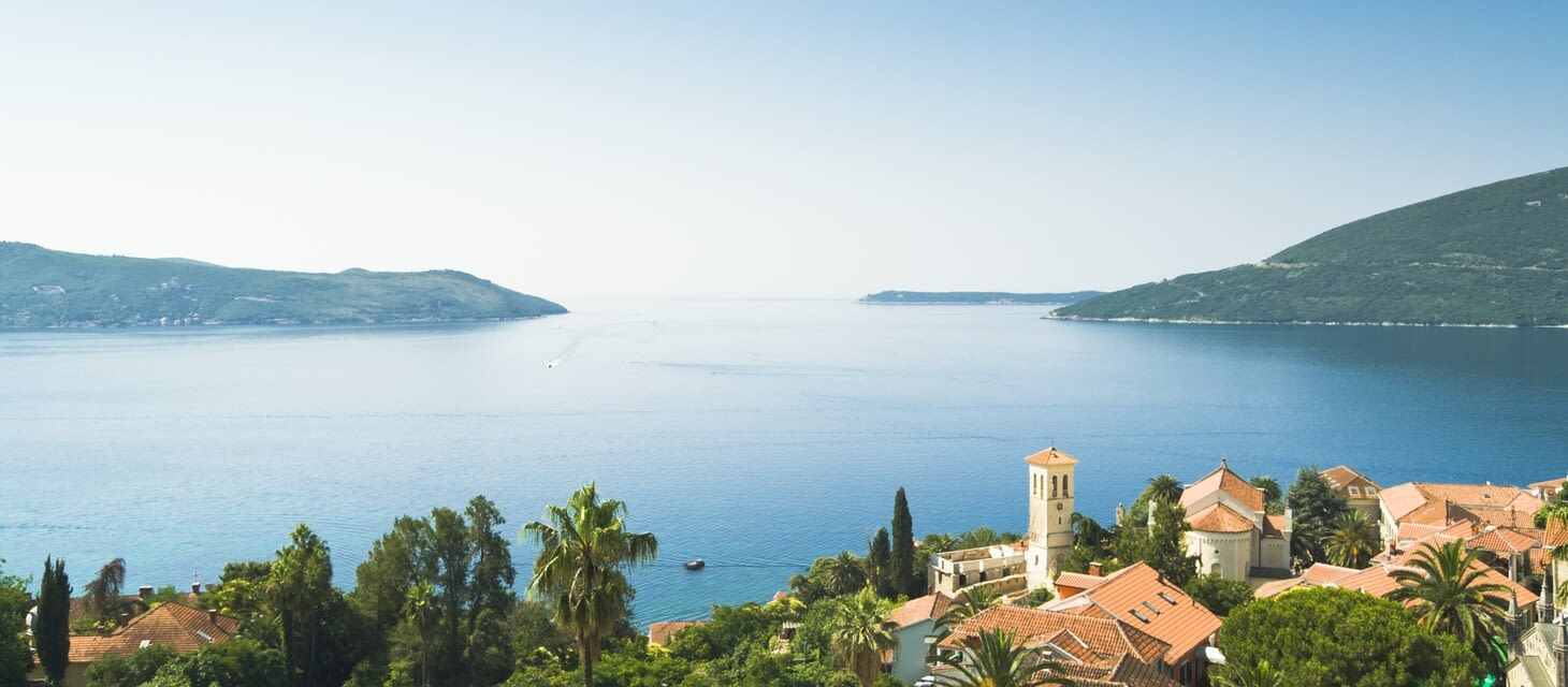 Balkans Tour to Bosnia, Montenegro, Albania, Macedonia ... |Sudan And Montenegro