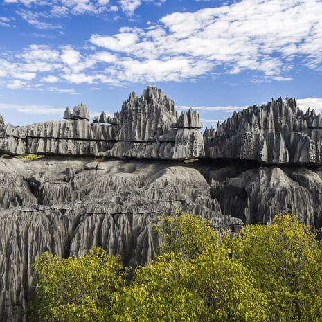 Madagascar: off the Beaten Track