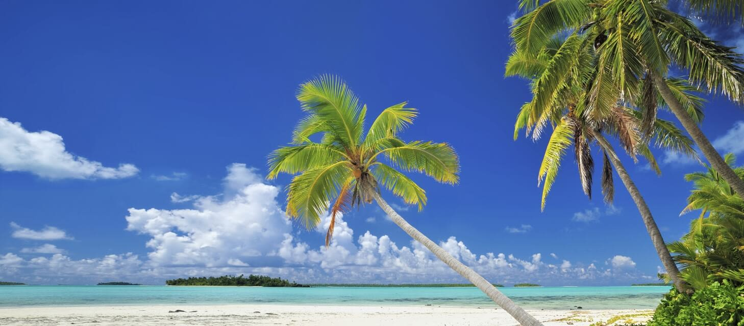 Cook Island Discovery