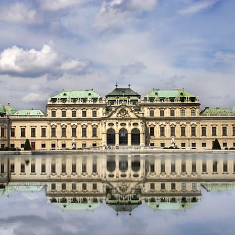 Vienna & Bratislava