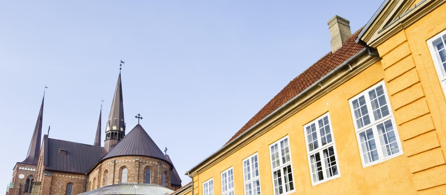 Roskilde & Copenhagen
