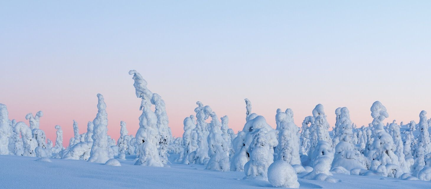 Finnish Lapland and Rovaniemi