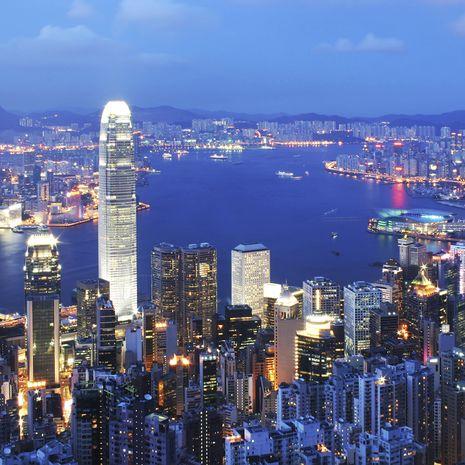 Hong Kong extension to Japan's Cultural Treasures
