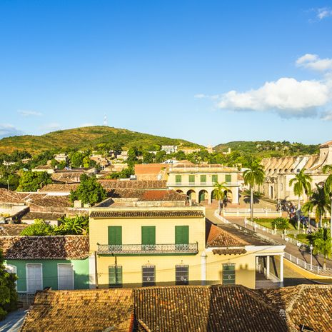 A Journey Through Cuba - Private Travel