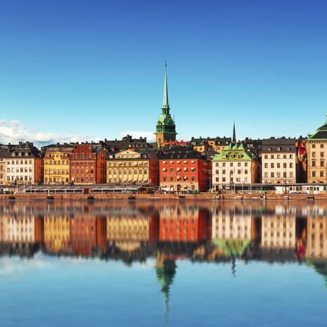 Stockholm and the North - Private Journey