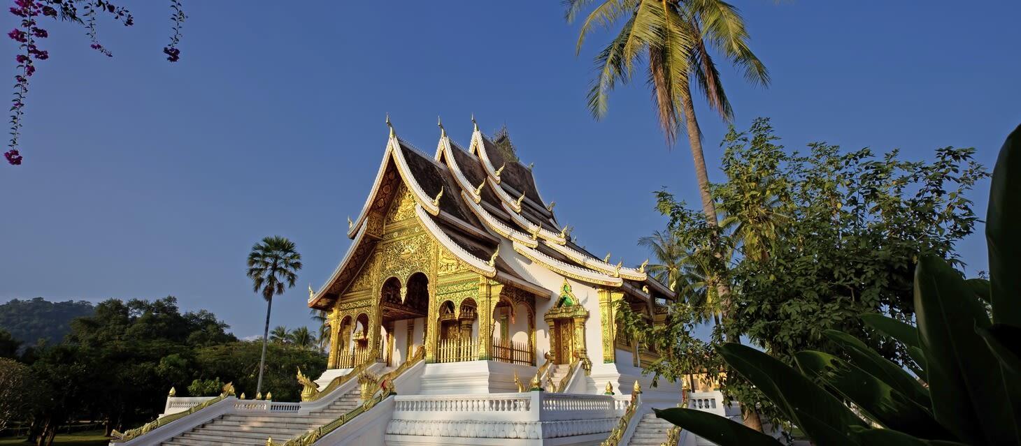 Thailand & Laos Explorer