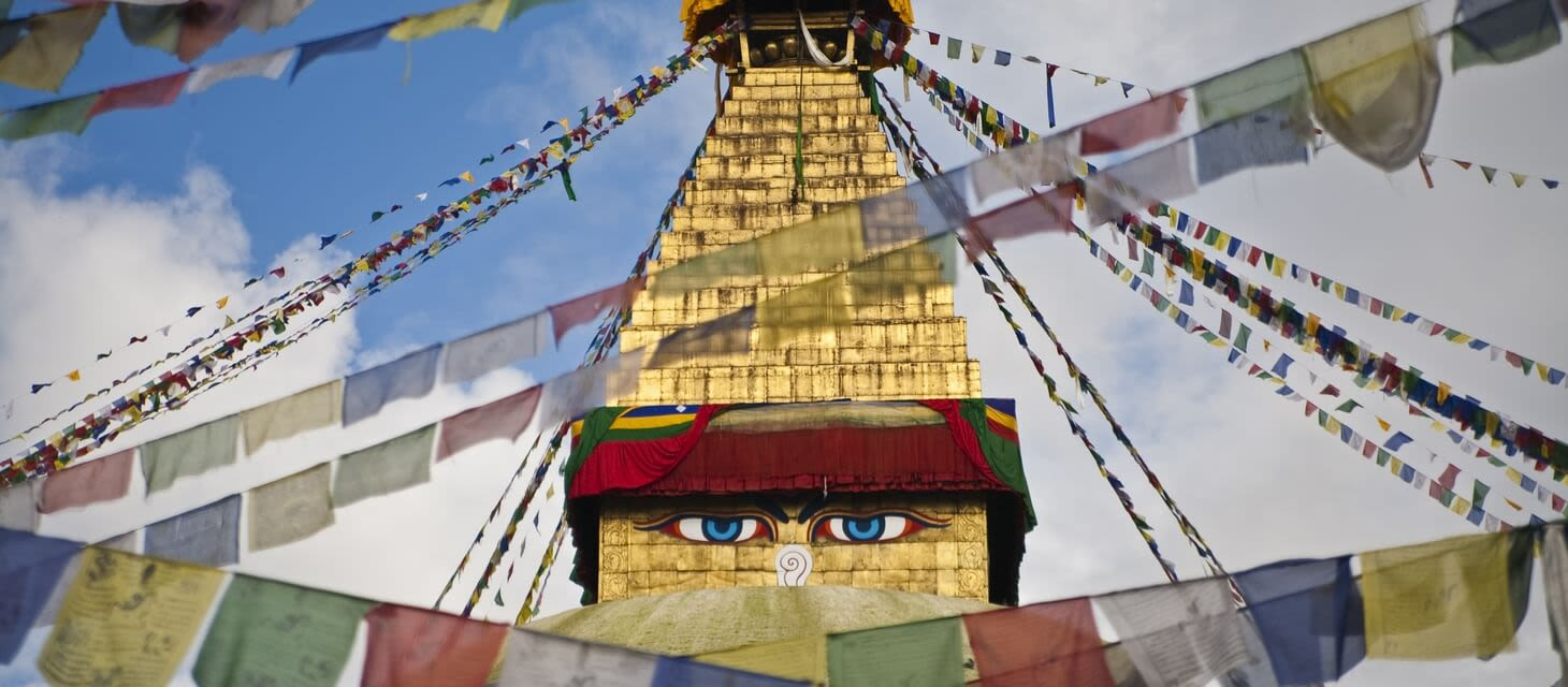 Splendours of Nepal - Sample Journey