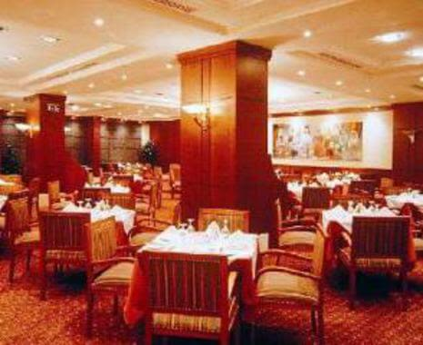 Hotel Renaissance Polat Erzurum Cox Kings Travel