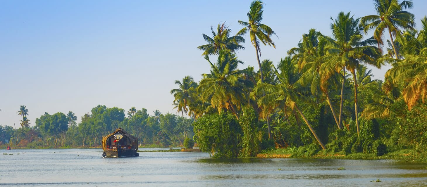 Spice Lands of Kerala