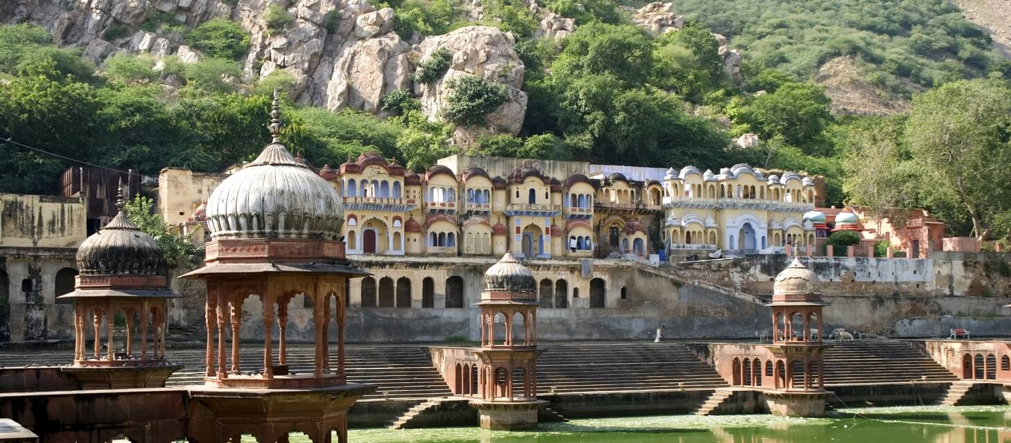 Alwar, India