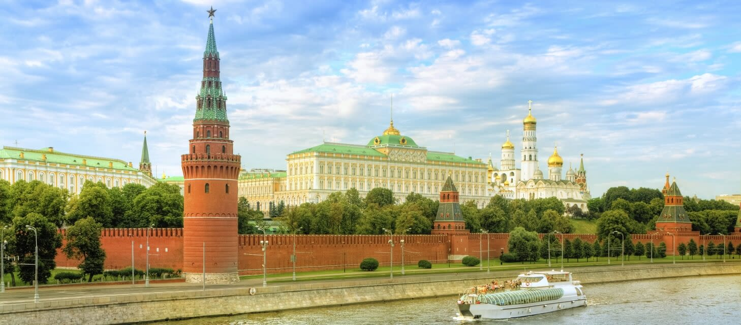 Russia Private Travel / Cruises