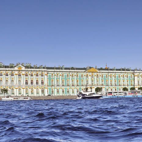 Imperial Splendours of St Petersburg - Private Travel
