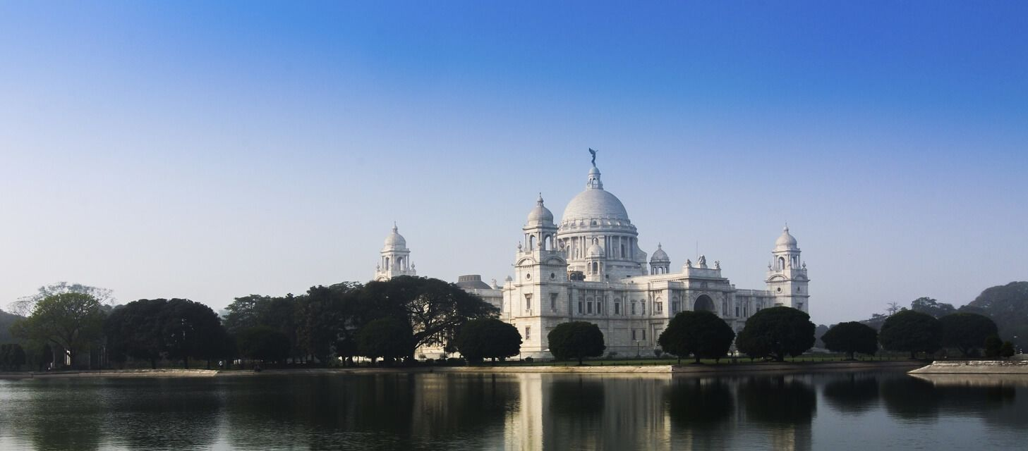 Kolkata (Calcutta), India