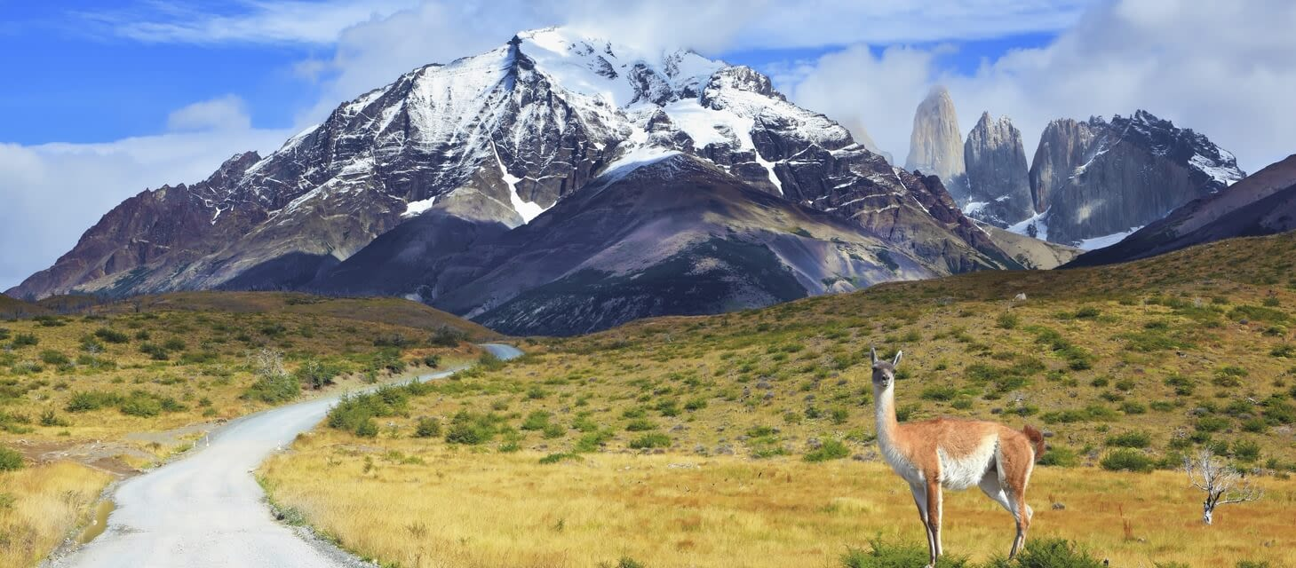 Splendours of Chile