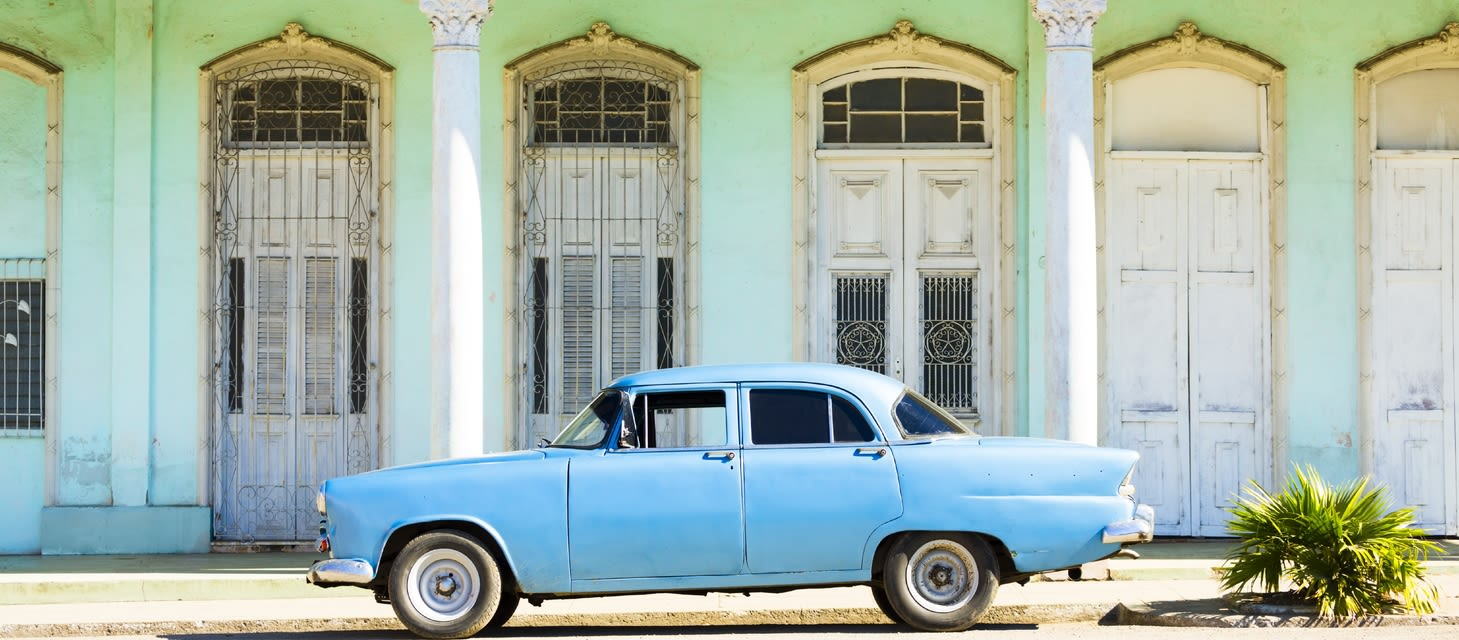 cuba private travel