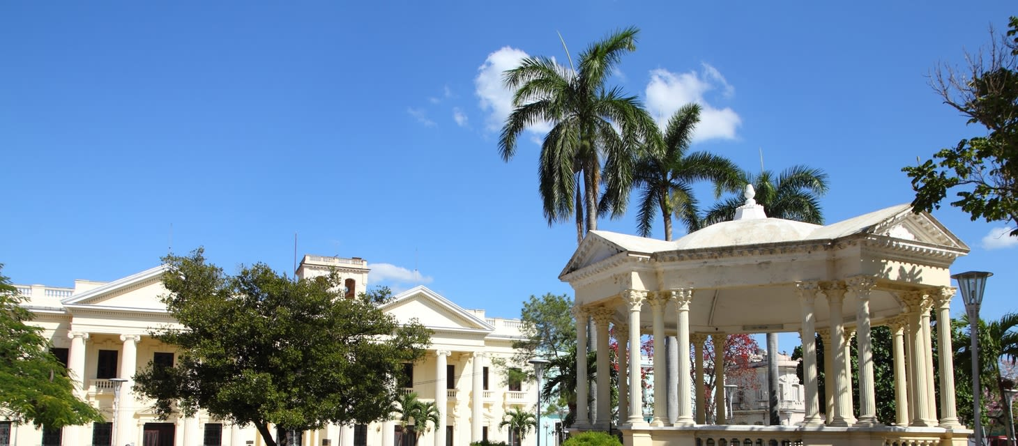 Santiago & the East, Cuba