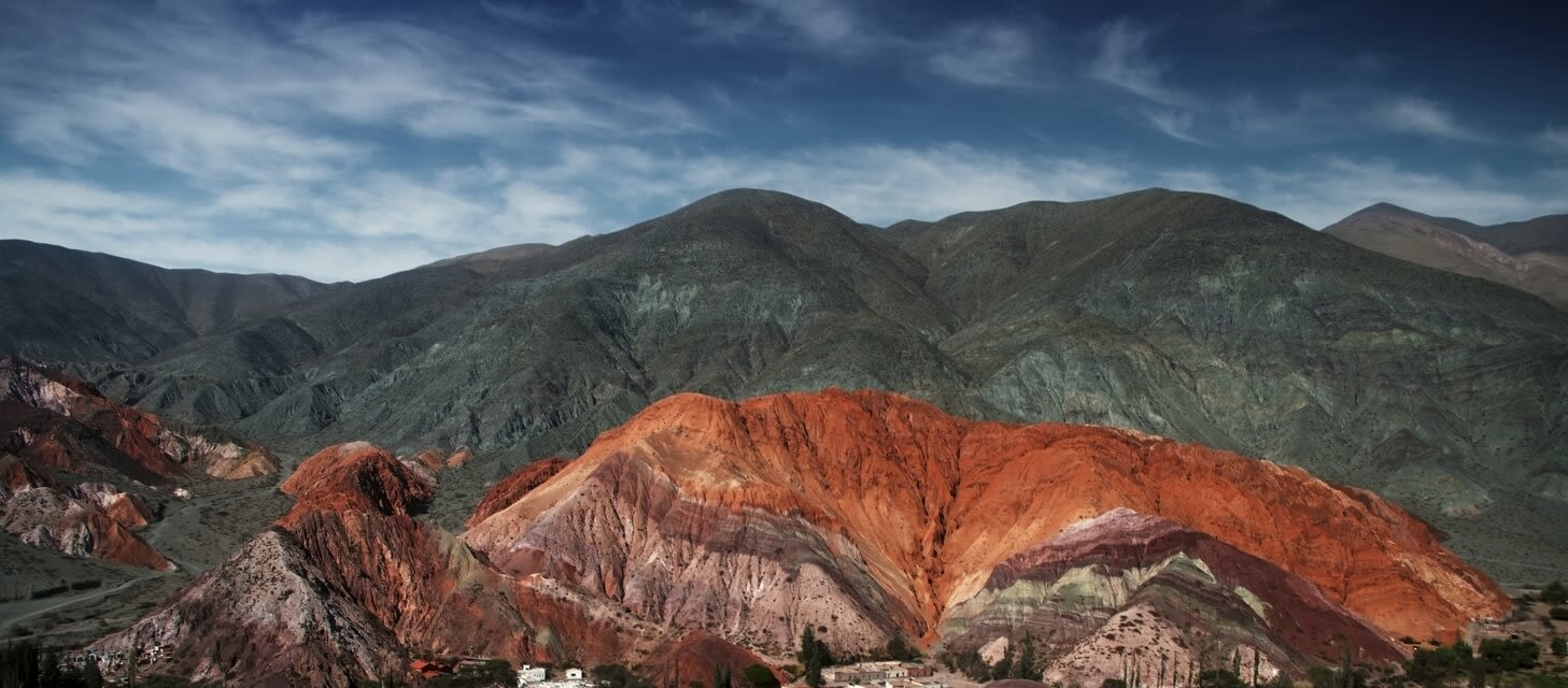 Salta & the Andean north-west