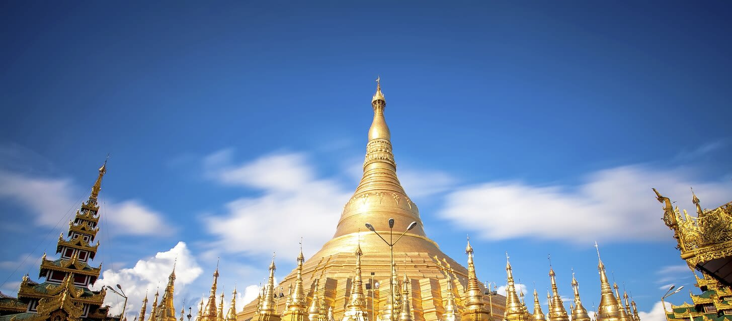 Burma Discovery