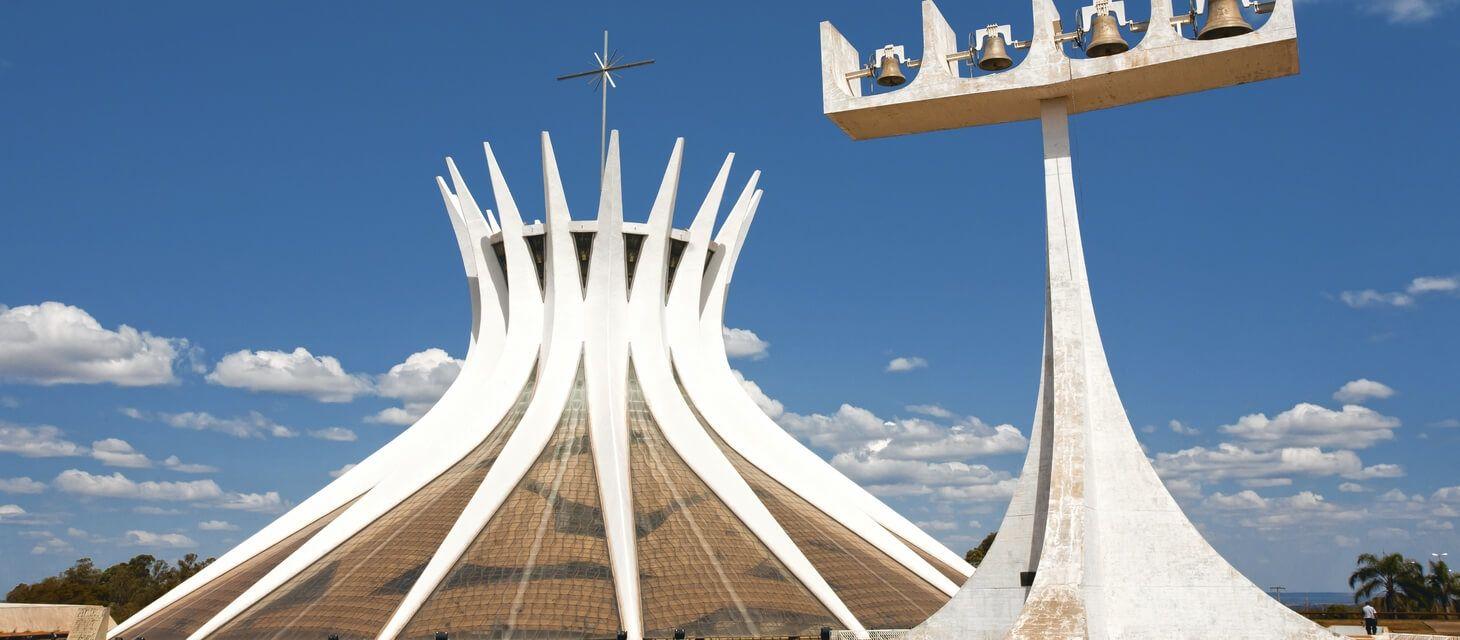 Brasilia, Ouro Preto & Minas Gerais, Brazil