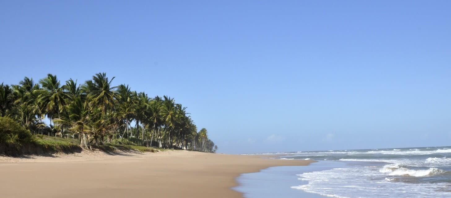Ilheus, Brazil